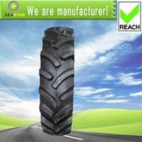 China Agricultural Tractors Trailers 8-16 tractor tires on sale