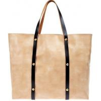 Buy cheap Hot Sale cheap Lady Large leahter pu carrier bag shopping bag from wholesalers