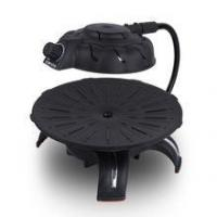 Quality Half Stone Griddle Electrical Store Supplies Electric Grill for sale