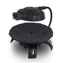Buy Half Stone Griddle Electrical Store Supplies Electric Grill at wholesale prices
