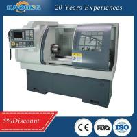 Quality Products Type:Small CNC Lathe Machine for sale