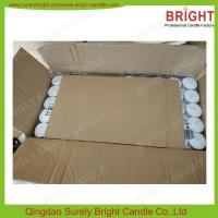 Quality SL-TEA light candle-1128 tealight candle bulk packing for sale