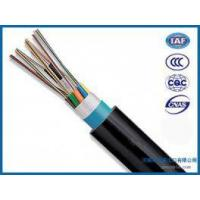 Buy cheap Steel or Aluminum Wire Armored PVC Sheath wire braided armoured electrical cable from wholesalers