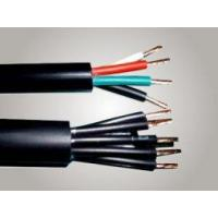 Buy Multi-core screened cable/Plastic insulated control Cables at wholesale prices