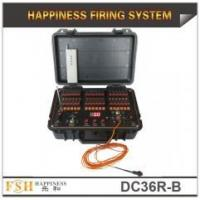 Quality Display fireworks firing system DC36R-B for sale