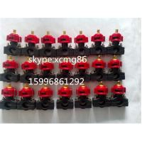 XCMG Roller Parts English Sprinkler controller water jet