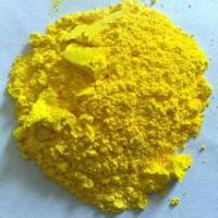 Quality Chrome Yellow Pigments for sale