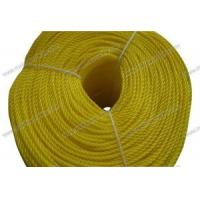 Quality Marine Rope 3-STRAND for sale