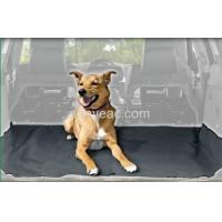 Buy cheap CAR SEAT COVER Waterproof Hatchback Pet Car Seat Cover from wholesalers