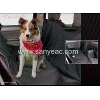 Buy cheap CAR SEAT COVER Waterproof Pet Seat Cover from wholesalers