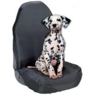 Buy cheap CAR SEAT COVER Waterproof Bucket Pet Seat Cover from wholesalers