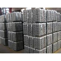 Quality Zinc ingot for sale