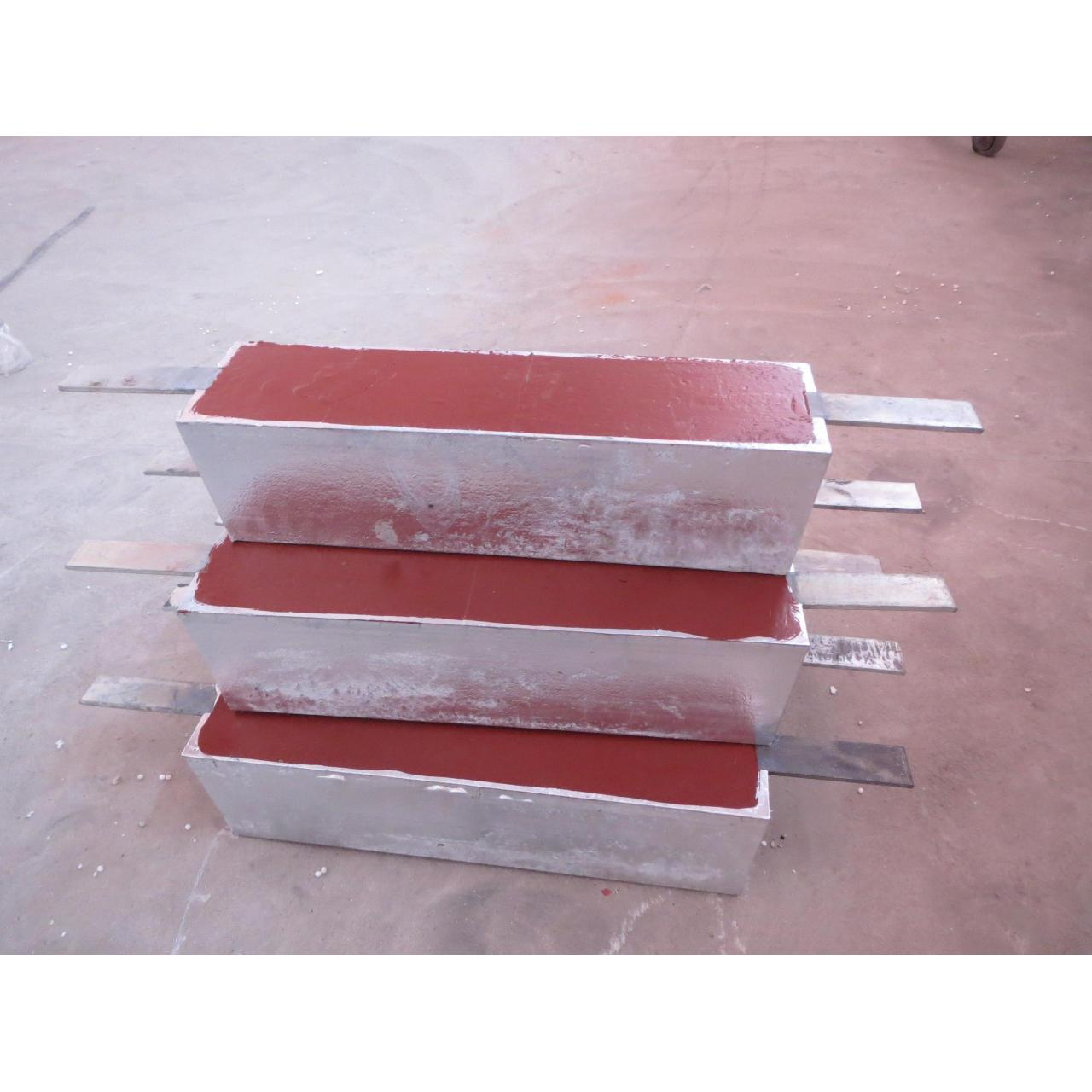 Buy cheap Zinc Alloy Sacrificial Anode product