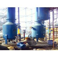 paraffin oil recycle system