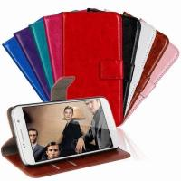 Buy cheap Samsung Crazy-horse Leather Case product