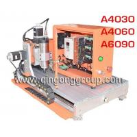 China DIY Small Tabletop Desktop Mini CNC Router Kit A4030 on sale