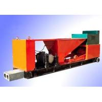 Quality Extruder Concrete Pillar And Column Molding Machine for sale