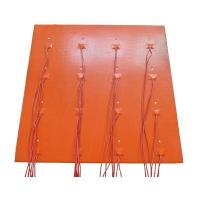 Quality 110V Electric Silicone Hot Plate for sale