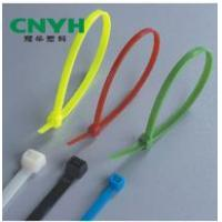 Quality CABLE TIE/self-locking for sale