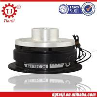 TJ-A1 electromagnetic clutch with guideway,industrial electromagnetic