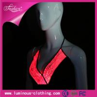 Buy cheap YQ-11 black light party clothes,halloween costume carnival costume party clothes from wholesalers