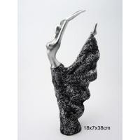 Buy cheap Resin Dancing Sculpture from wholesalers