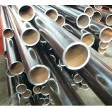 Quality St52 cold drawn precision pipe for sale