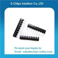 China Electronic Resistors Resistor Network Bus A09-332 332 3.3k ohm 9-pin on sale