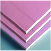 Buy cheap Fire-proof Gypsum Board from wholesalers
