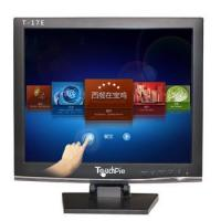 Quality TouchPieT-17E Technical Grade Touch Screen Display for sale