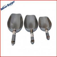 Quality Stainless steel ice scoop for sale
