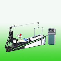 China HZ-1204 Pram crash test machine on sale