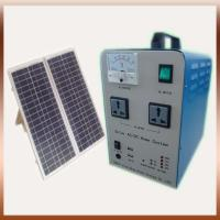 Quality ESG-300 Wp-XH solar energy generating system for sale
