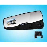 Rear Review mirror monitor DVR D2