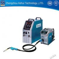 Quality OTC DP400/500 full digital IGBT inverter control DC pulse MIG/CO2/MAG welding power supply for sale