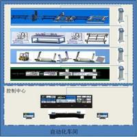 Quality Automatic welding solution-automation workshop and welding production line for sale