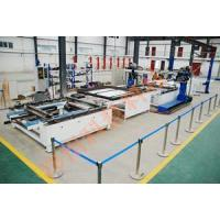 Quality Auto welding solution for doors manufacturing for sale