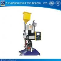Quality KHMA tube to cylinder automatic SAW welding machine for sale
