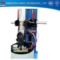 Buy cheap KHGL fusion and fillet welding pipe welding machine from wholesalers