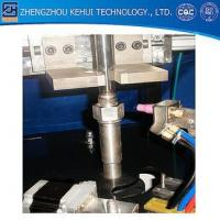 Quality KHGL tube to flange Arc welding machine for sale