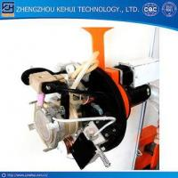 Buy cheap KHGF fusion and fillet welding machine, cap to tube from wholesalers