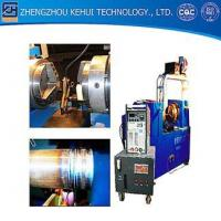 Quality KHGT tube to tube butt automatic pulse argon arc welding machine(TIG/MIG) for sale