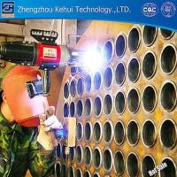 Quality KHB12-80 tube to tube sheet automatic TIG orbital welding machine for sale