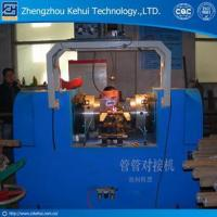 Buy cheap KHGT fusion and fillet welding pipe welding machine from wholesalers