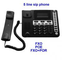 Quality English YX-2005 IP Phone for sale