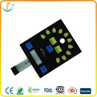Buy cheap OEM / ODM membrane switch product