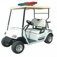 Quality Electric patrol car, built on golf cart, EG2028P for sale