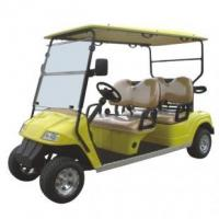 Quality Golf buggies, battery powered, EG2048K for sale