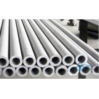 China ASTM A511 Seamless Stainless Steel Mechanical Tubing on sale