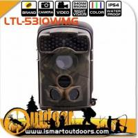 Quality LTL ACORN 100 Degree Wide Angel 720P Trail Camera with IR 940NM LED No Glow for sale